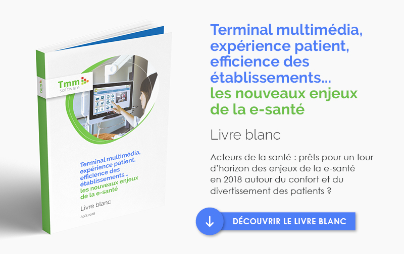 terminal multimedia santé