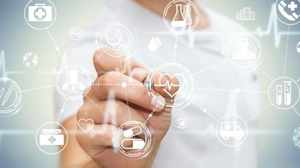 multimed intégrateur e-santé