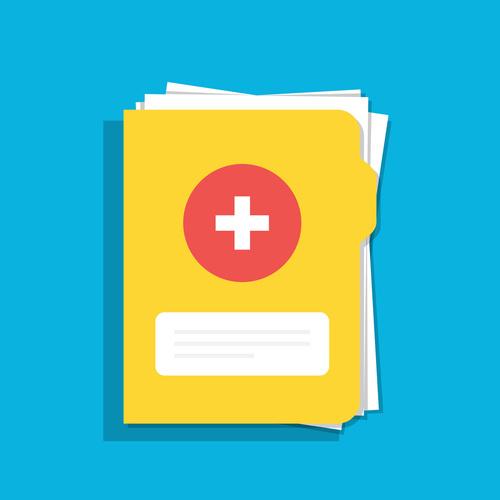 dossier medical du patient telesurveillance