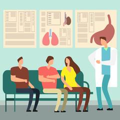 fideliser patients cliniques